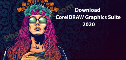 CorelDRAW Graphics Suite 2020 Link Google Drive